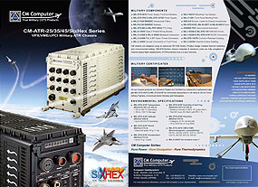 SIXHEX ATR Series Catalog